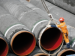 In the pipeline - Pipeline projects in Germany