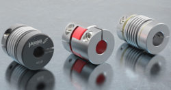 JAKOB miniature couplings create precision © JAKOB Antriebstechnik GmbH